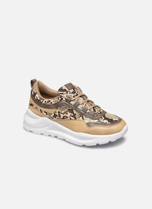 Sneakers I Love Shoes THUNIRA Beige vedi dettaglio/paio
