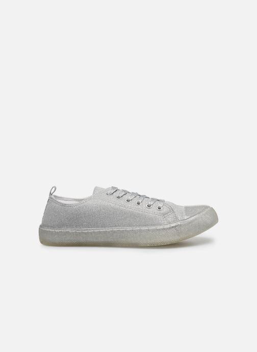 Sneakers I Love Shoes THABITA Argento immagine posteriore