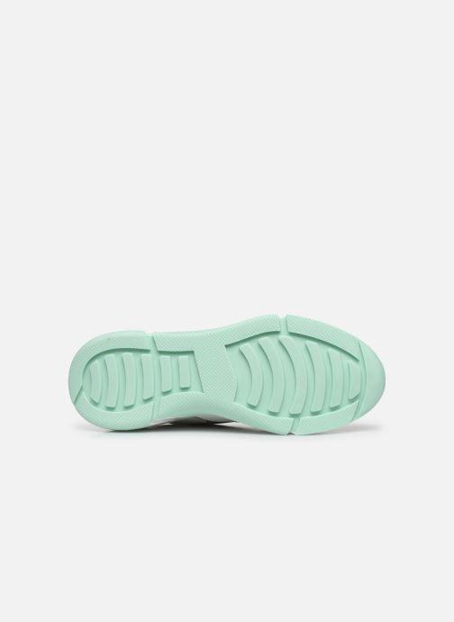 Sneaker I Love Shoes THOFFY weiß ansicht von oben