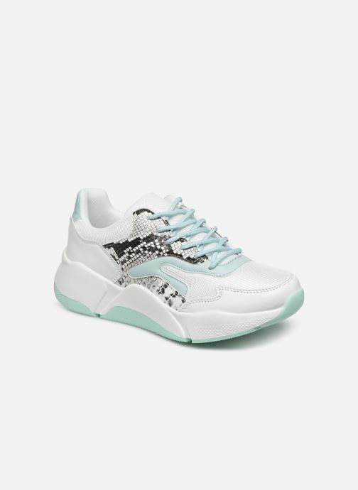 Sneaker I Love Shoes THOFFY weiß detaillierte ansicht/modell