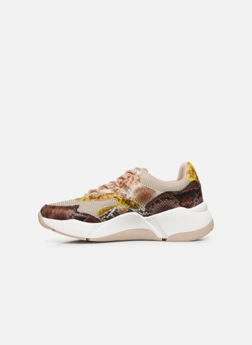 Sneakers I Love Shoes THOFFY Marrone immagine frontale