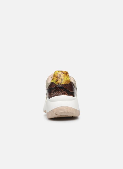 Sneakers I Love Shoes THOFFY Marrone immagine destra