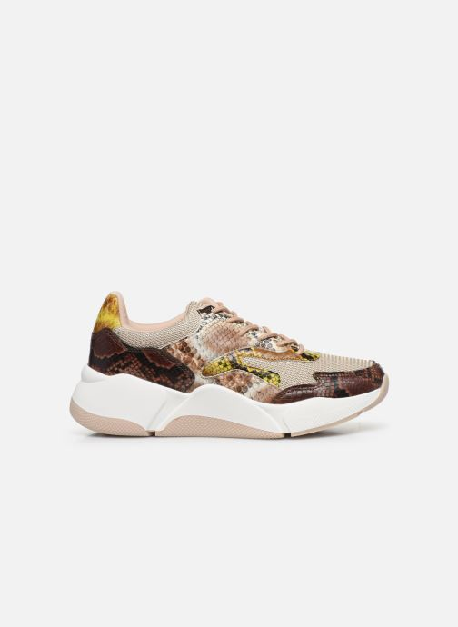 Sneakers I Love Shoes THOFFY Marrone immagine posteriore