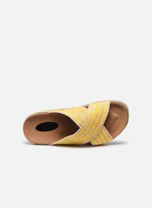 I Love Shoes Thomia (jaune) - Mules Et Sabots(412051)