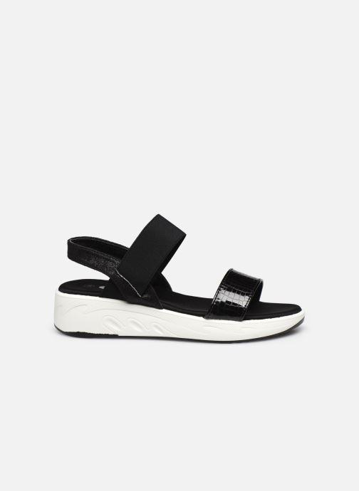 Sandalias I Love Shoes THUDIA Negro vistra trasera