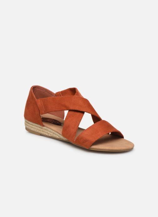 Sandales et nu-pieds Femme THIXI