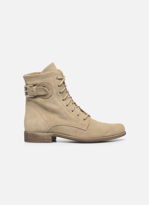 Bottines et boots I Love Shoes THEODORI Leather Beige vue derrière