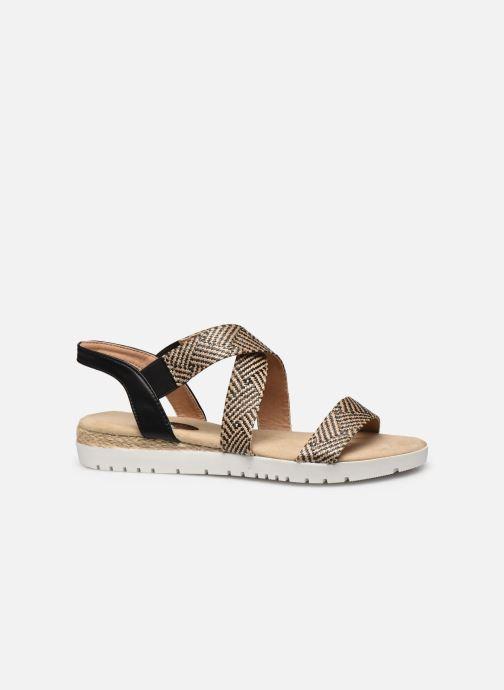 Sandalias I Love Shoes THESTIC Beige vistra trasera