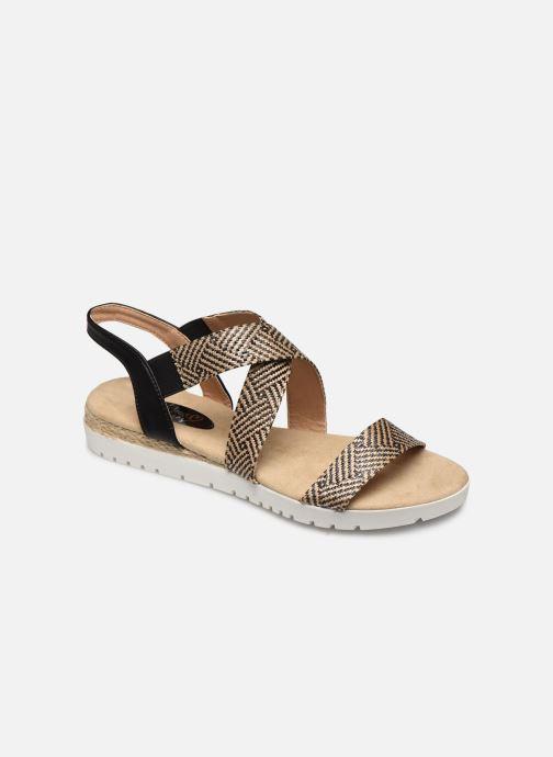 Sandalias I Love Shoes THESTIC Beige vista de detalle / par