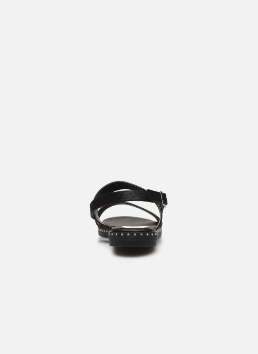 Sandalen I Love Shoes THOSANGE schwarz ansicht von rechts