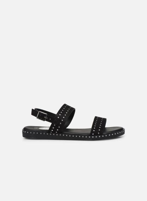 Sandalen I Love Shoes THOSANGE schwarz ansicht von hinten