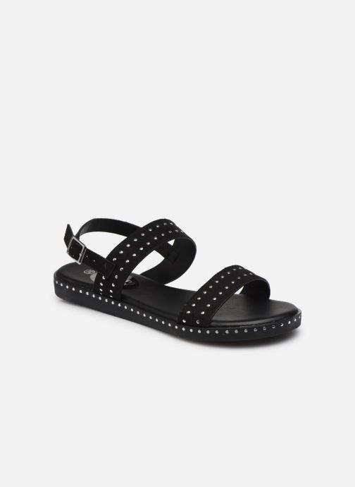Sandalen I Love Shoes THOSANGE Zwart detail