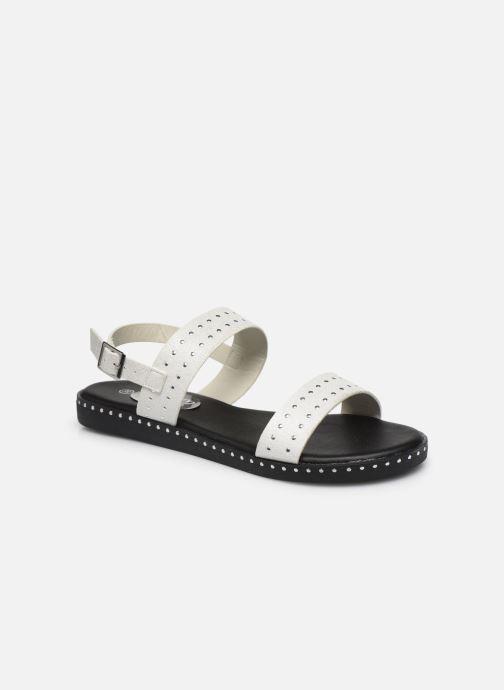 Sandalen I Love Shoes THOSANGE weiß detaillierte ansicht/modell