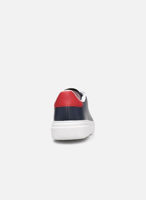Sneakers I Love Shoes THIMOR Azzurro immagine destra