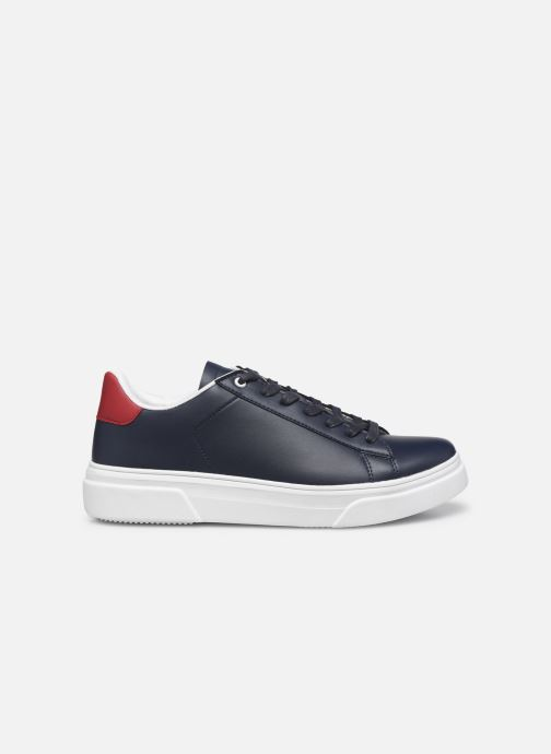 Deportivas I Love Shoes THIMOR Azul vistra trasera