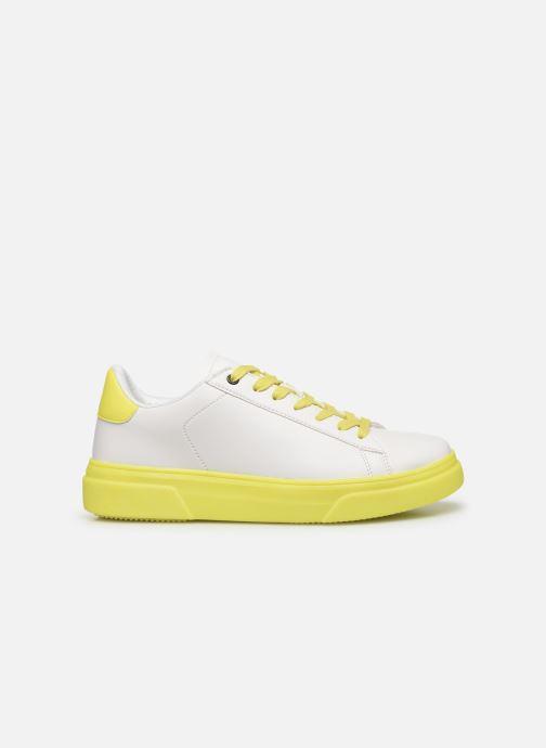 Deportivas I Love Shoes THIMOR Blanco vistra trasera