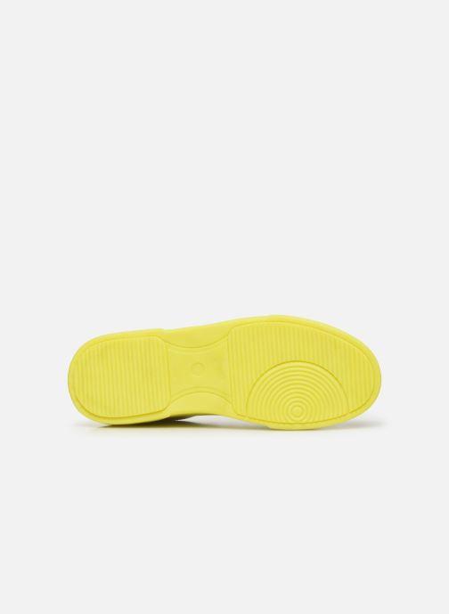 Deportivas I Love Shoes THIMOR Blanco vista de arriba