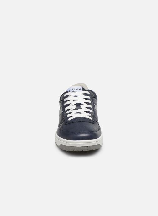 Sneakers I Love Shoes THALENT Azzurro modello indossato