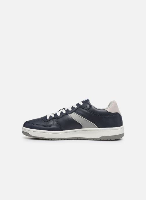 Sneakers I Love Shoes THALENT Azzurro immagine frontale