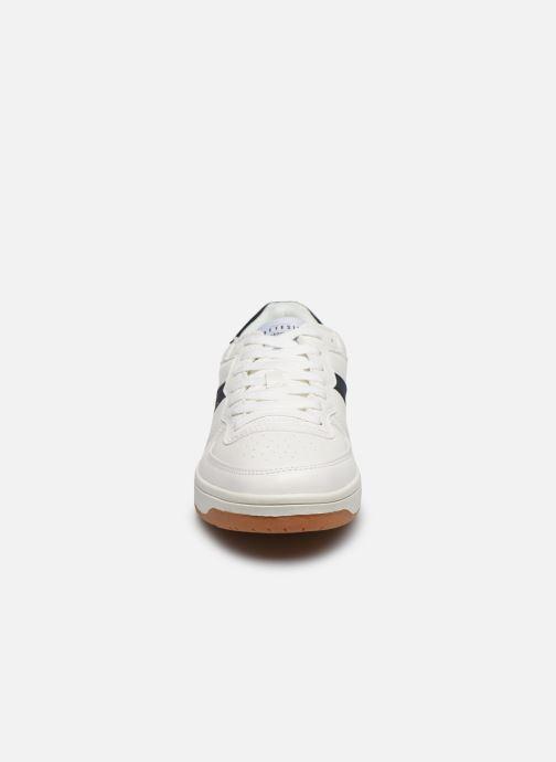 Sneakers I Love Shoes THALENT Bianco modello indossato