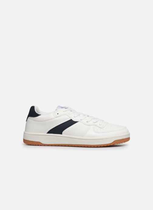 Deportivas I Love Shoes THALENT Blanco vistra trasera