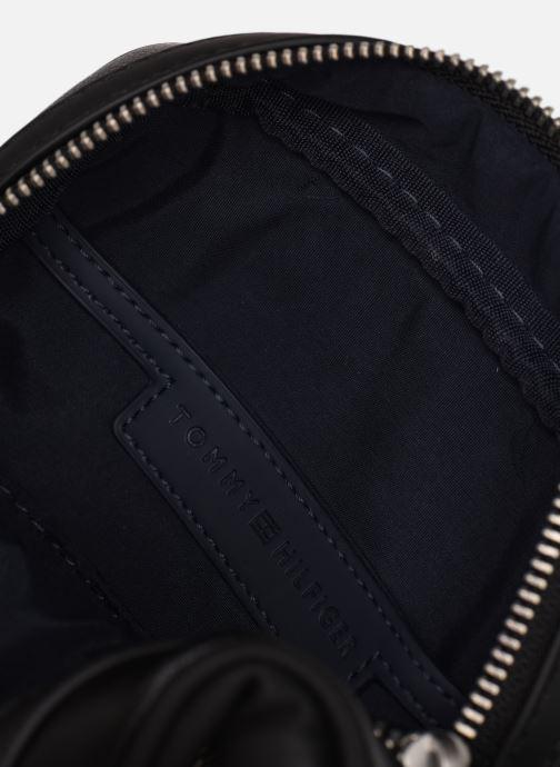 Bolsos de hombre Tommy Hilfiger TH METRO MINI REPORTER Negro vistra trasera