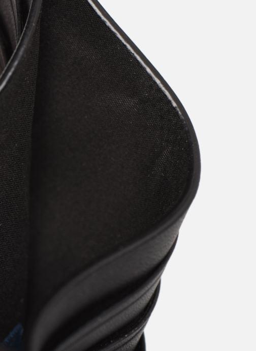 Petite Maroquinerie Tommy Hilfiger MODERN CC HOLDER Noir vue gauche