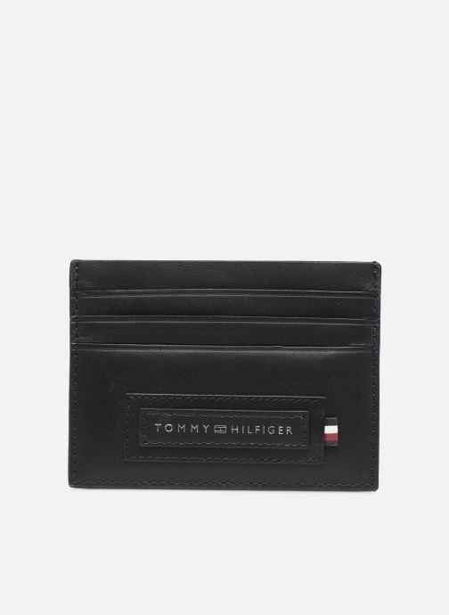 Petite Maroquinerie Tommy Hilfiger MODERN CC HOLDER Noir vue détail/paire
