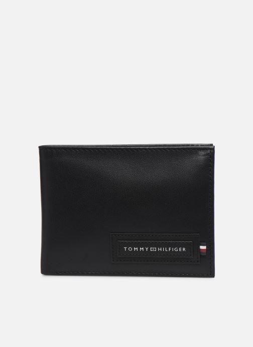 Petite Maroquinerie Tommy Hilfiger MODERN EXTRA CC AND COIN Noir vue détail/paire