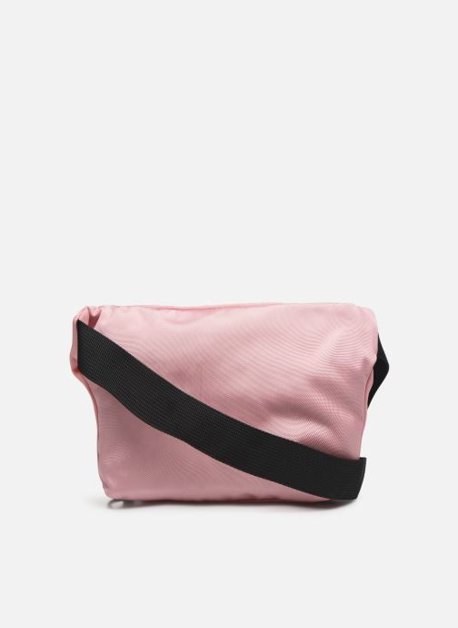 Petite Maroquinerie Tommy Hilfiger TJW COOL CITY BUMBAG Rose vue face