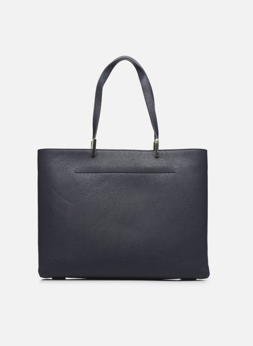 Sacs à main Tommy Hilfiger TH CORE TOTE Noir vue face