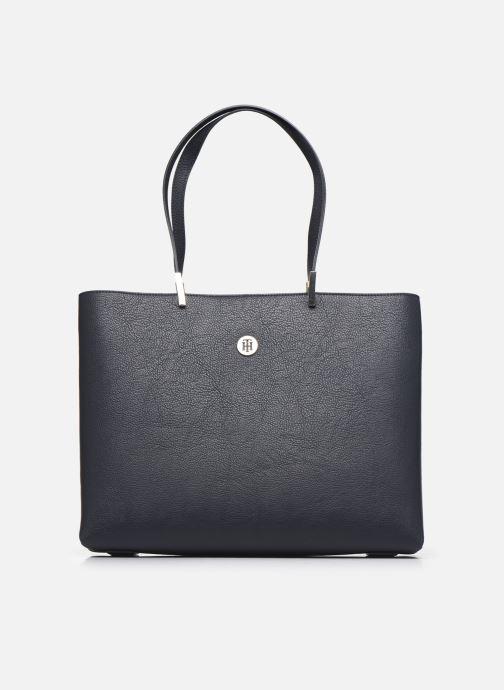 Handtaschen Tommy Hilfiger TH CORE TOTE schwarz detaillierte ansicht/modell