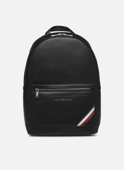 Sacs à dos Tommy Hilfiger TH DOWNTOWN BACKPACK Noir vue détail/paire