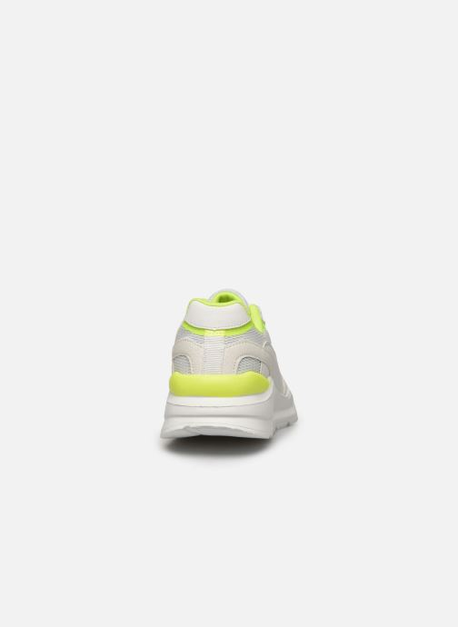 Sneakers I Love Shoes Thendance Bianco immagine destra