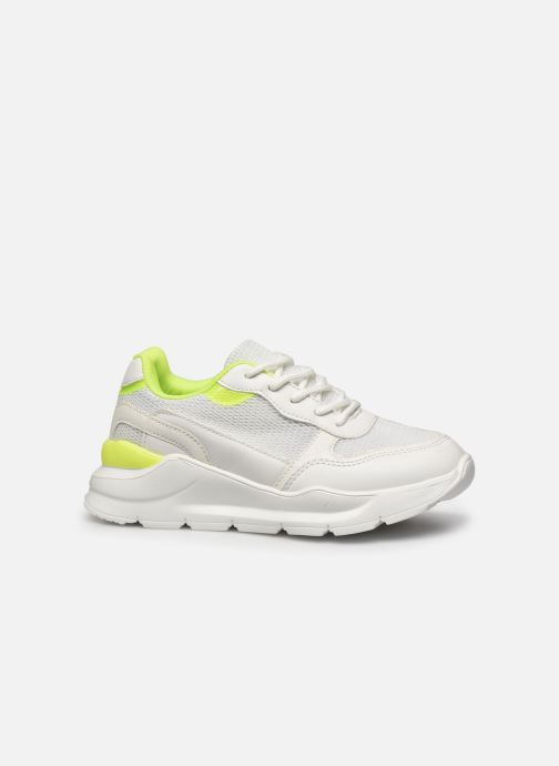 Sneakers I Love Shoes Thendance Bianco immagine posteriore