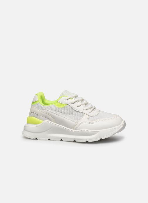 Sneaker I Love Shoes Thendance weiß ansicht von hinten