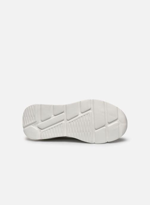 Sneaker I Love Shoes Thendance weiß ansicht von oben