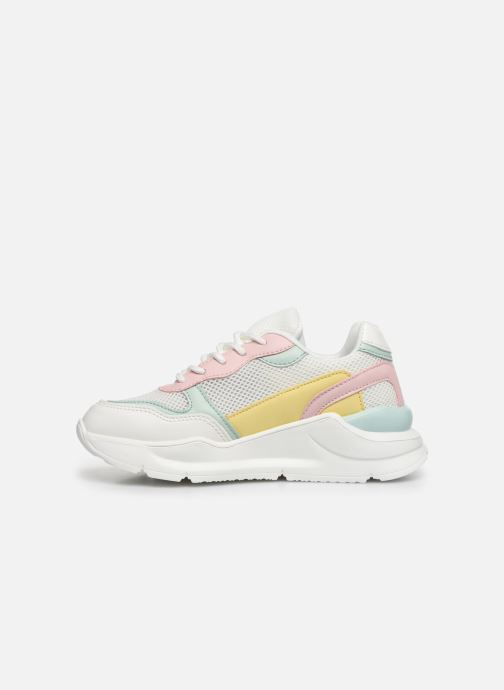 Trainers I Love Shoes Thendance Multicolor front view
