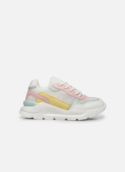 Deportivas I Love Shoes Thendance Multicolor vistra trasera