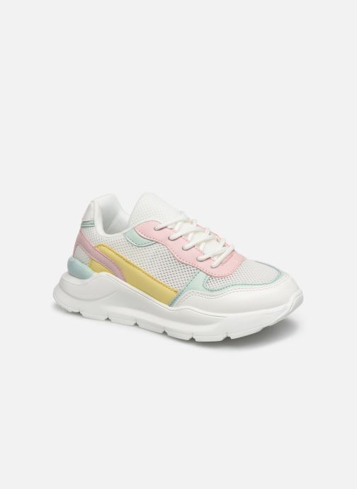 Trainers I Love Shoes Thendance Multicolor detailed view/ Pair view