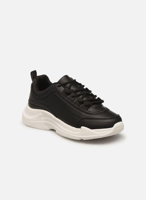 Deportivas I Love Shoes Thila Negro vista de detalle / par