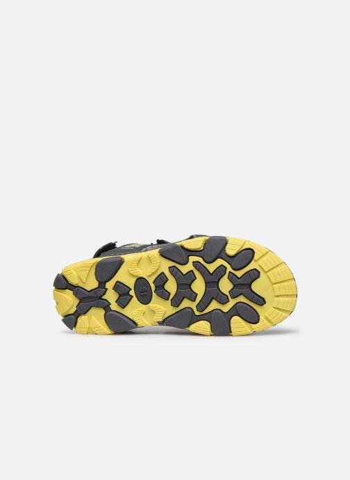 Sandalias I Love Shoes THIVER Gris vista de arriba