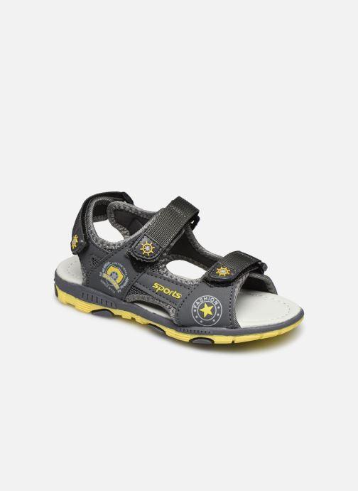 Sandalias I Love Shoes THIVER Gris vista de detalle / par