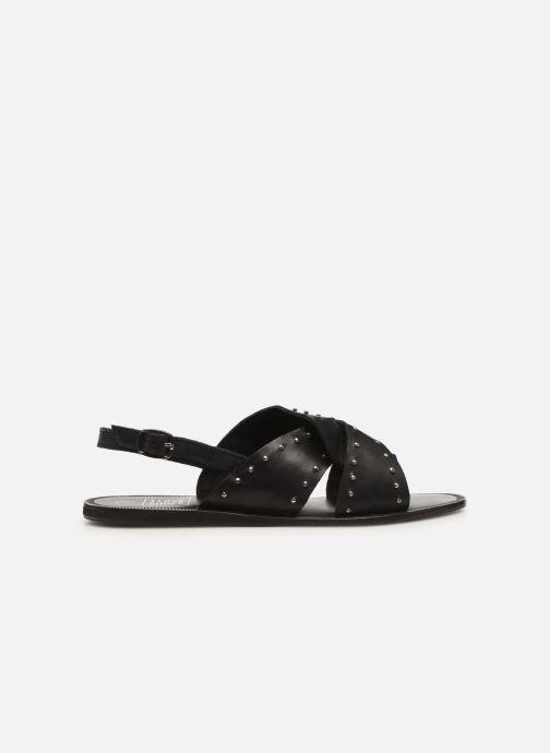 Sandalias I Love Shoes KEPIK Leather Negro vistra trasera