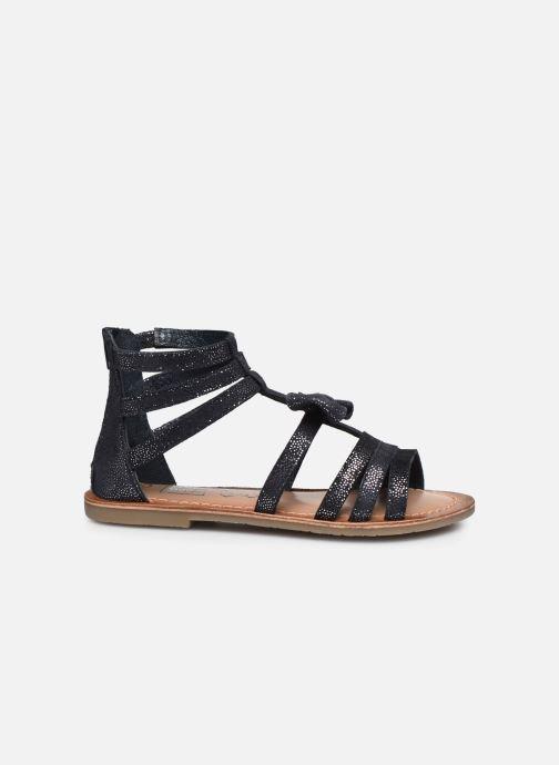 Sandales et nu-pieds I Love Shoes KENOEUD Leather Bleu vue derrière