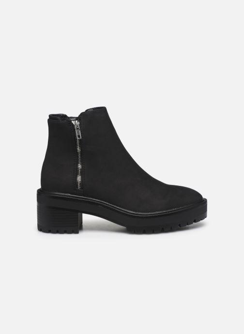 Stiefeletten & Boots Vero Moda Vmfelia Boot schwarz ansicht von hinten