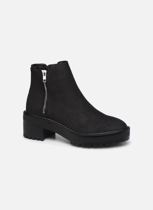 Botines  Vero Moda Vmfelia Boot Negro vista de detalle / par