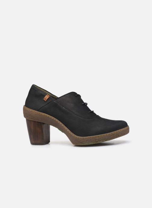 Bottines et boots El Naturalista Lichen N5174 Noir vue derrière