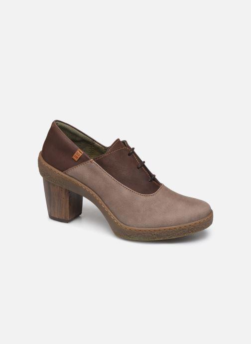 Low Boots - Lichen N5174