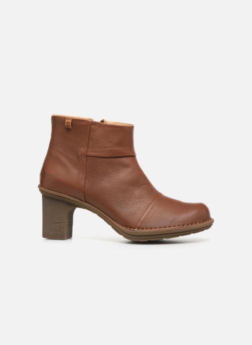Bottines et boots El Naturalista Dovela N5401 Marron vue derrière